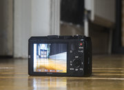 Sony Cyber-shot HX60V review - photo 3