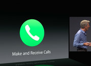 OS X Yosemite makes your Mac and iPhone best friends, adds caller ID, calling from Mac, and more - photo 2