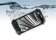 Cat has launched the world's first globally available rugged KitKat toughphone, the B15Q - photo 3