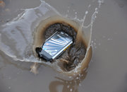 Cat has launched the world's first globally available rugged KitKat toughphone, the B15Q - photo 4