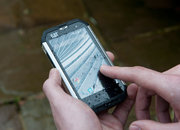 Cat has launched the world's first globally available rugged KitKat toughphone, the B15Q - photo 5