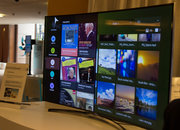 Samsung Tizen TV prototype shows what could be in store for the Smart TV - photo 2