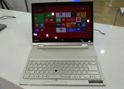 Toshiba Kira L93 pictures and hands-on - photo 2