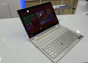 Toshiba Kira L93 pictures and hands-on - photo 3