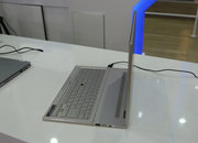 Toshiba Kira L93 pictures and hands-on - photo 4