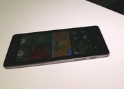 Wistron Tiger is the world's largest Windows Phone at 6.45-inches - photo 4
