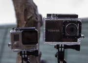 Toshiba Camileo X-Sports action camera review - photo 4