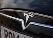 First Drive: Tesla Model S - photo 4