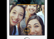 Facebook's Snapchat-like Slingshot app briefly launches but then disappears - photo 3