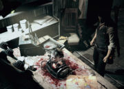 The Evil Within gameplay preview: It's 'the Saw of video games' - photo 5