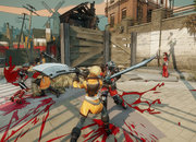 Battlecry gameplay preview: 32-player brawler ditches the guns for close-quarters combat - photo 2