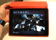 Hitman Sniper preview: Agent 47 comes to iPad in scope shooter - photo 1