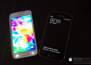 Samsung Galaxy S5 Mini leaks with fingerprint scanner, heart rate monitor and IP67 water protection - photo 3