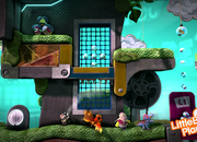 Little Big Planet 3 gameplay preview: PS4 sequel focuses on multiplayer - photo 4