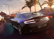 The Crew gameplay preview: Driving game meets massive multiplayer online - photo 4