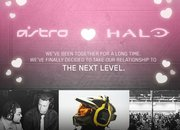 Astro Gaming A38 Bluetooth headset, USB TX wireless transmitter, and Halo partnership pictures and hands-on - photo 3