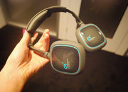 Astro Gaming A38 Bluetooth headset, USB TX wireless transmitter, and Halo partnership pictures and hands-on - photo 4