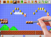 Mario Maker preview: Building our own Mario levels, every Nintendo fan's dream - photo 2