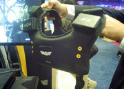 Hands-on: Immerz Kor-Fx gaming vest with 4DFX technology review - photo 2