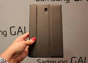 Hands-On: Samsung Galaxy Tab S Book Cover, Simple Cover and Bluetooth keyboard - photo 2