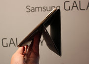 Hands-On: Samsung Galaxy Tab S Book Cover, Simple Cover and Bluetooth keyboard - photo 5