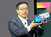 Samsung Galaxy Tab S official: Super AMOLED display, fingerprint sensor and 6.6mm build - photo 2