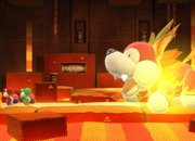 Yoshi's Woolly World preview: The Wii U surprise hit of E3 - photo 3