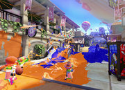 Splatoon preview: Going 4 v 4 in Nintendo's mad new multiplayer skirmish - photo 3