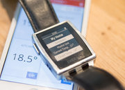 Forget phone controlled heating, Honeywell lets you do it from your wrist - photo 3