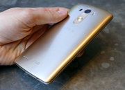 Adding bling to the best smartphone: LG G3 gold in pictures at Pocket-lint Tech Tavern - photo 3