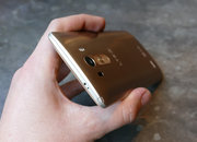 Adding bling to the best smartphone: LG G3 gold in pictures at Pocket-lint Tech Tavern - photo 5