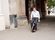 Yike Bike: A folding electric bike that at 15mph is one crazy ride - photo 2