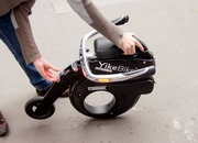 Yike Bike: A folding electric bike that at 15mph is one crazy ride - photo 4
