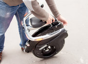 Yike Bike: A folding electric bike that at 15mph is one crazy ride - photo 5