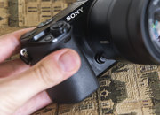 Sony Alpha A6000 review - photo 4