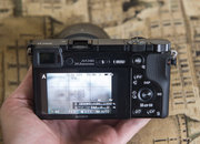 Sony Alpha A6000 review - photo 5