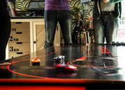 Anki Drive is the iPhone-controlled Scalextric from the future: Playtime at the Tech Tavern - photo 5