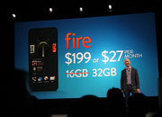 Amazon smartphone finally debuts: Fire Phone with 4.7-inch HD display and dynamic 3D perspective - photo 2
