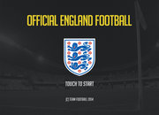 Will England win the World Cup? Yes, with Official England Football for iOS, Android and WP8 - photo 2