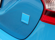 Want to see Volvo's new performance car? Check out the limited edition Volvo V60 Polestar in our first drive - photo 4