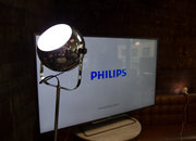 Philips Ambilight with Hue lights up the Pocket-lint Tech Tavern - photo 2