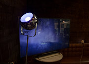 Philips Ambilight with Hue lights up the Pocket-lint Tech Tavern - photo 4