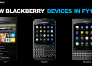 BlackBerry Passport is a sign that the company will try anything, be good for Instagram though - photo 3