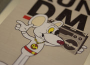 Waiting for the return of Danger Mouse? He's ready to clean your tablet right now - photo 3