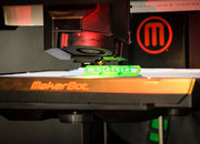 3D printing takes over the Tech Tavern: Having fun with Makerbot Replicator and Replicator Mini - photo 3