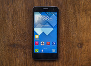 Alcatel OneTouch Idol Mini review - photo 2