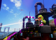 Splatoon preview: Going 4 v 4 in Nintendo's mad new multiplayer skirmish - photo 5