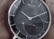 Withings Activité Swiss-made smartwatch keeps you fashionable while you sleep or move - photo 2
