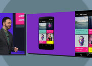 Android L Developer Preview ushers in new Material Design for Android - photo 3