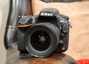 Hands on: Nikon D810 review, Nikon's best DSLR? - photo 2